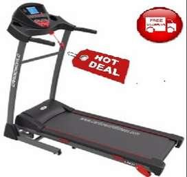 Diwali offer on junior AC Treadmill in cardioworld, chennai