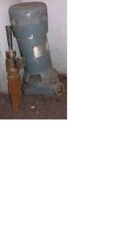 Jet Water borewell motor with pump