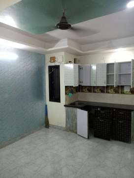 Newly 1bhk builder floor on rent in laxmi nagar