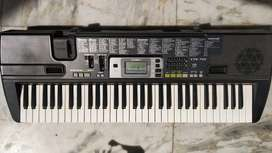 CASIO CTK-710 Electronic Keyboard