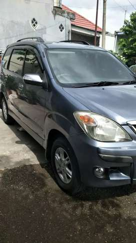 Daihatsu xenia sporty Xi  1300cc Tahun 2011