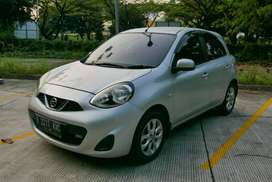 Nissan March A/T Matic 2014