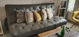 Sofa bed murah meriah