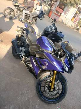 R15 V3 new condition