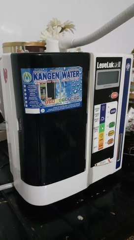 Jual air mineral kangen water untuk kesehatan