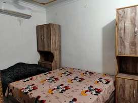 Fully furnished 2 Room Set for rent Delhi Road praksh Nagar