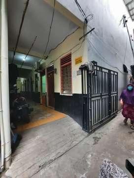 Rumah Petakan Mosleem Dikontrakan