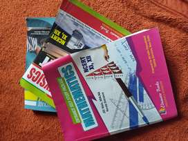 Entrance self study package