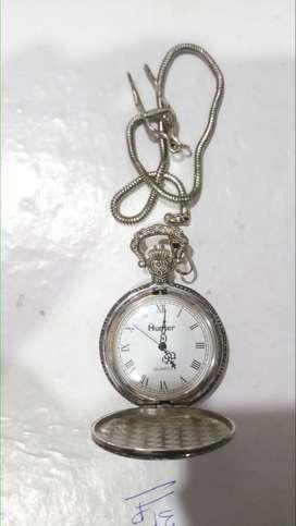 New Pocket Watch