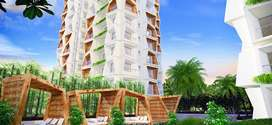 3 BHK Apartment for Sale in Realtech Nirman Hijibiji, Rajarhat
