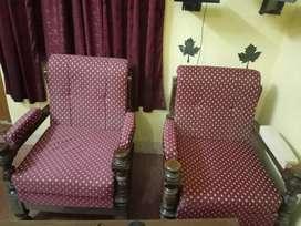 Furniture in sofa