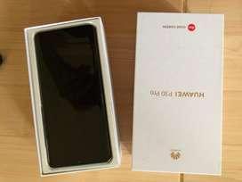 Jual Huawei P30 Pro fullset masih garansi