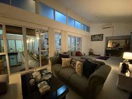 Rumah mewah nuansa villa