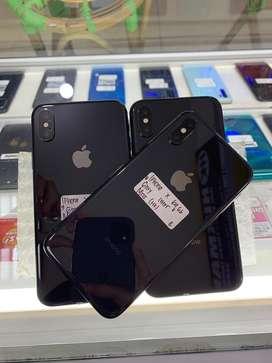 Iphone X 64gb Gray Inter