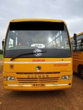SCHOOL BUS EICHER 60 SEATS