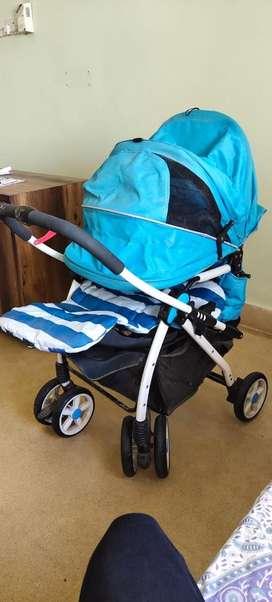 Baby Stroller/Pram