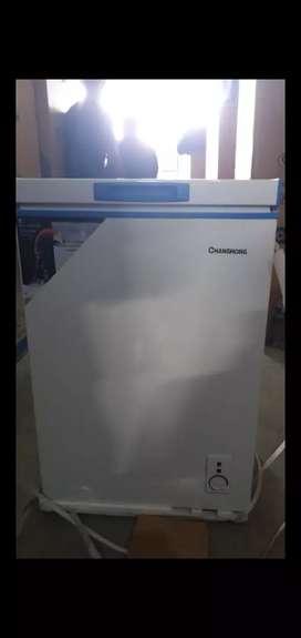 Box freezer Changhong 100 liter