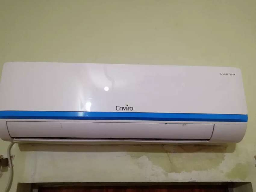 Inviro 1.5 ton inverter 0