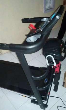 Treadmill elektrik kyoto new segel