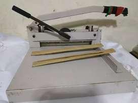 Pemotong kertas Track 1 Rim A3