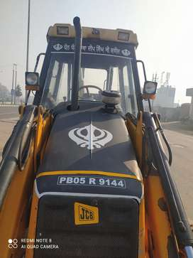 Jcb 2009 model pujnab Rc for sale
