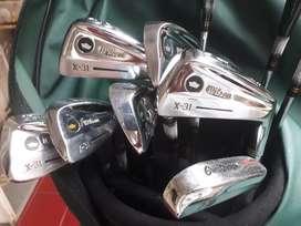Stick Golf Wilson X31