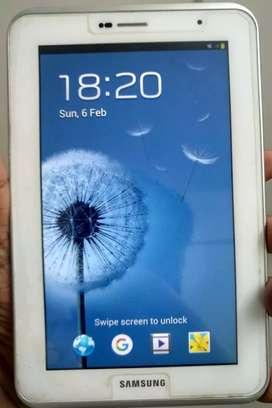 Samsung Tab 2 gt p3100