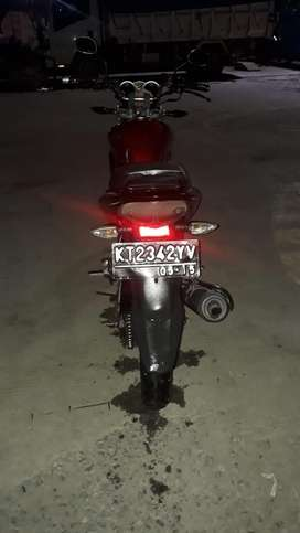 Yamaha Vixion tahun 2010