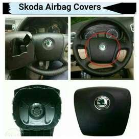 Laura Fabia Superb Airbag Cover Bhavnagar