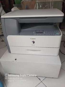 Mesin fotocopy Canon rekondisi import copy print dan scan