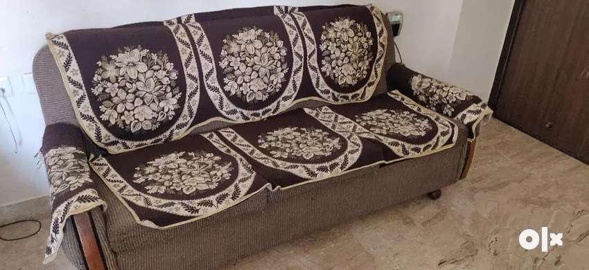 Premium 3 Seater Sofa 0
