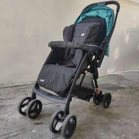 Dijual stroller joie