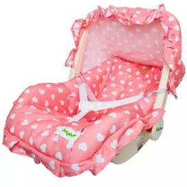 Carrycot baby jhula