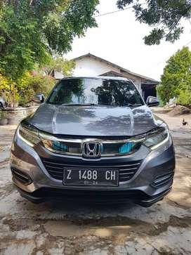 Honda HR-V 1.5 E Special Edition Tahun 2019