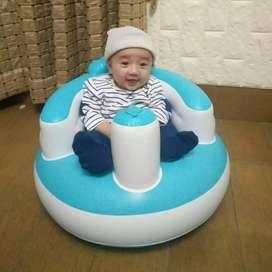 Munchkin Sofa Tempat Duduk bayi Sofa Munchkin Alas Duduk Bayi