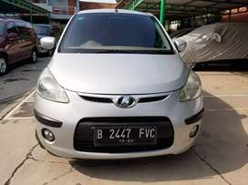 Hyundai i10 th 2010 matic