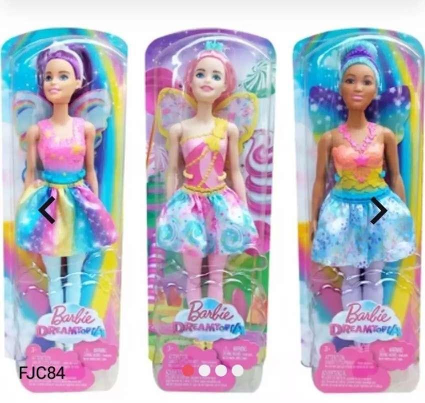 Barbie Original Series Dreamthopia 0