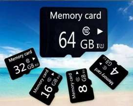 MIcro SD Memory Card  For Camera and samsung, oppo, huawei & for other