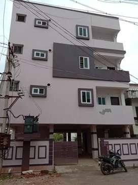 Bhavanipuram jojinagar road 2bedroom apartment flat rent Rs12000,