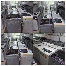 OFFER 5500/- WASHING MACHINE /FRIDGE/AC  DELIVERY FREE ALL OVER