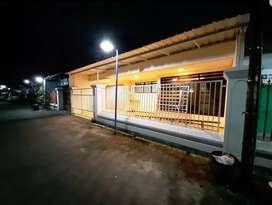 Rumah bagus di borobudur agung samping sudimoro dekat suhat dan kampus