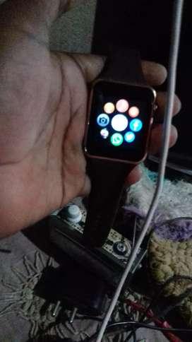 New watch lena hai