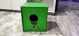 Birds breeding box,nest box .