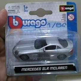 Mercedesbenz slr mclren