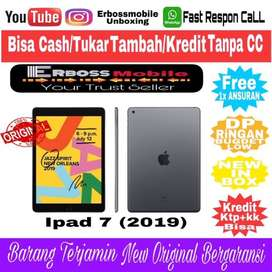"""ipad 7 [2019/10""""/32GB/Wifi+4G] New Apple SeDia KreDitan Murah DP"""