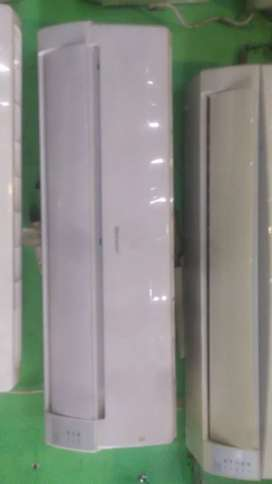 AC super lowwat Sharp plasmacluster setengah pk