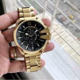 Diesel 10bar refurbished watch