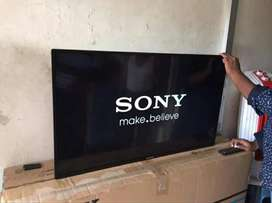 """40"""" Smart 4k led TV android"""