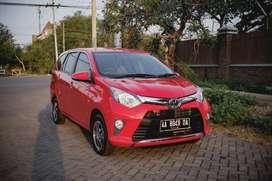 Toyota Calya G 2019 Istimewa KM 5rban Asli