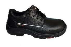 PERF Man Safety Shoes 11 Size#Black # Brand New